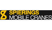 Spierings mobile cranes